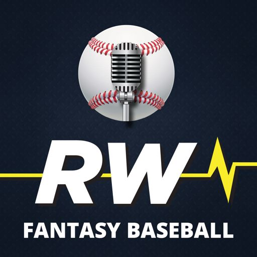 Cover art for podcast RotoWire Fantasy Baseball Podcast