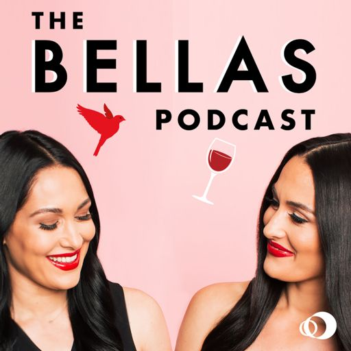 Cover art for podcast The Bellas Podcast