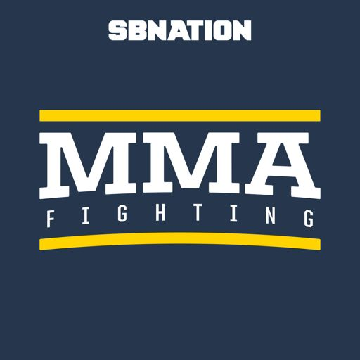 Cover art for podcast MMA Fighting