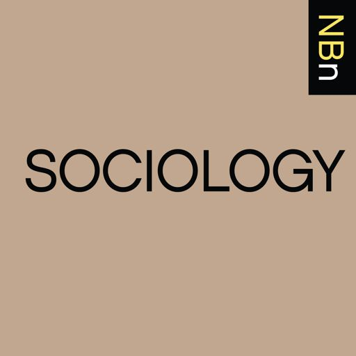 Cover art for podcast New Books in Sociology