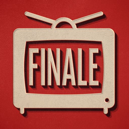 Cover art for podcast Finale