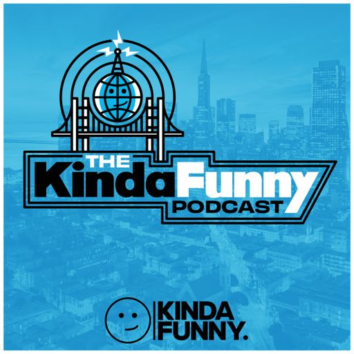 Cover art for podcast The Kinda Funny Podcast