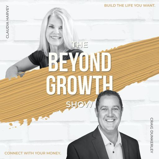 Cover art for podcast The Beyond Growth Show