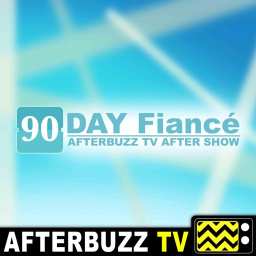 Cover art for podcast The 90 Day Fiancé After Show Podcast