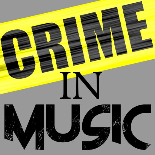 Cover art for podcast Crime In Music
