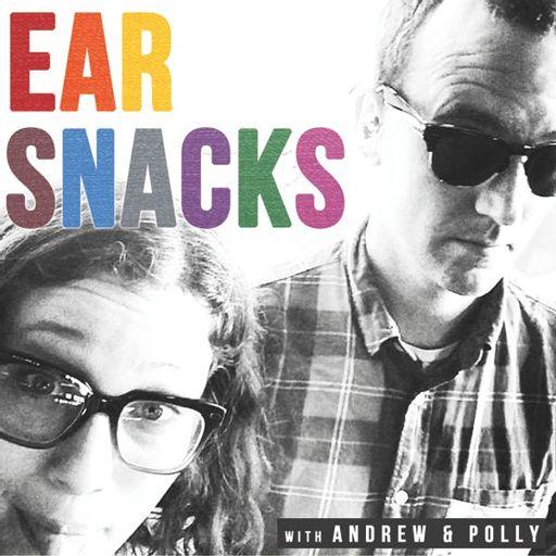 Cover art for podcast Ear Snacks Podcast for Kids