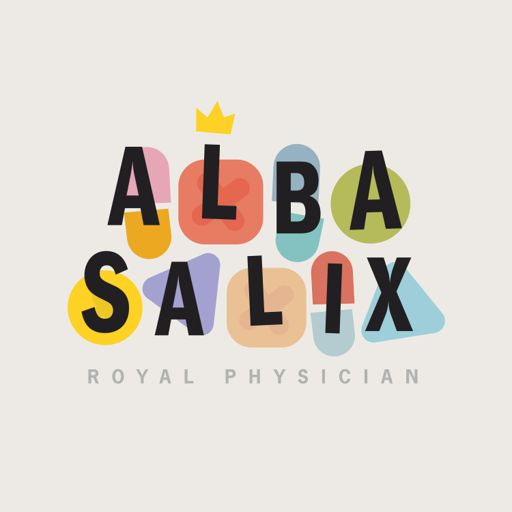 Cover art for podcast Alba Salix, Royal Physician