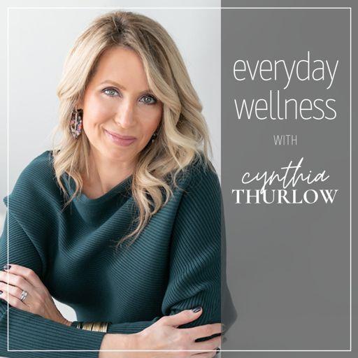 Cover art for podcast Everyday Wellness