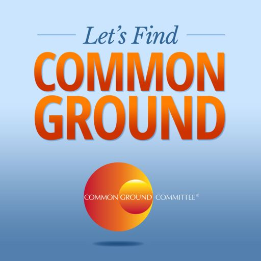 Cover art for podcast Let's Find Common Ground