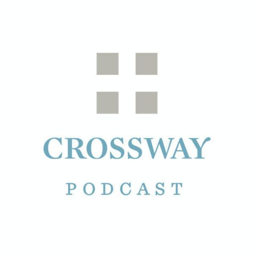 Cover art for podcast The Crossway Podcast