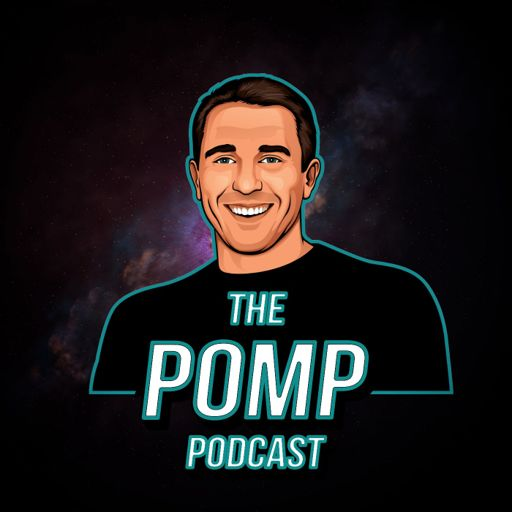 Cover art for podcast The Pomp Podcast