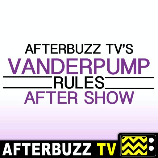 Cover art for podcast The Vanderpump Rules After Show Podcast