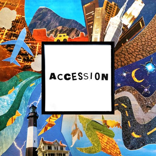 Cover art for podcast Accession