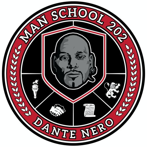Cover art for podcast Man School 202