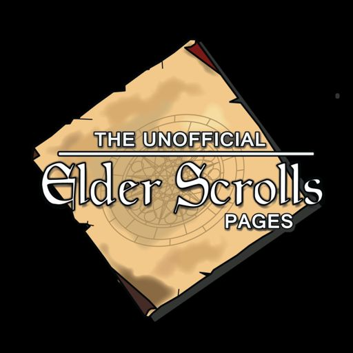 Cover art for podcast The Unofficial Elder Scrolls Podcast (UESP Podcast)