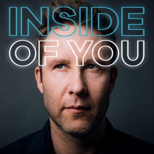 Cover art for podcast Inside of You with Michael Rosenbaum