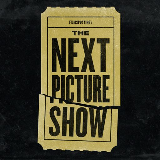 Cover art for podcast The Next Picture Show