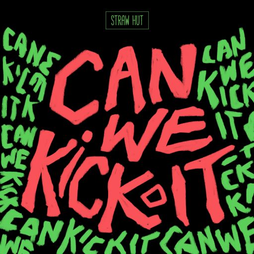 Cover art for podcast Can We Kick It? with CJay and Paress
