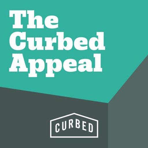 Cover art for podcast The Curbed Appeal