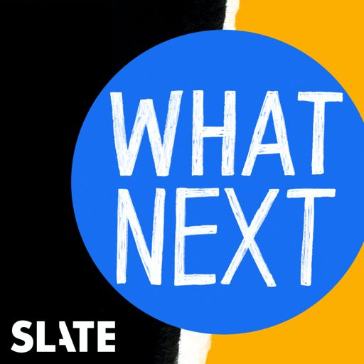Cover art for podcast What Next | Daily News and Analysis