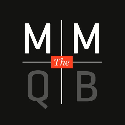 Cover art for podcast The MMQB NFL Podcast