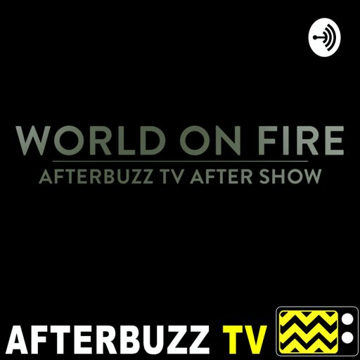 Cover art for podcast World On Fire After Show Podcast