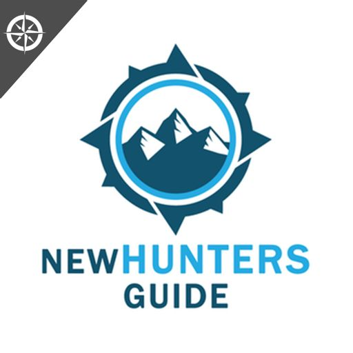 Cover art for podcast The New Hunters Guide