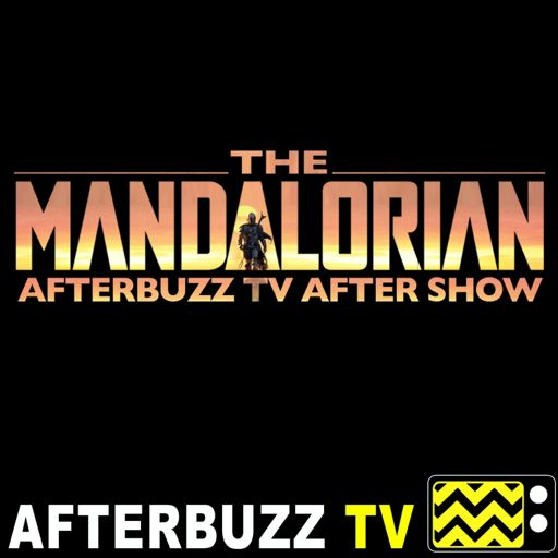 Cover art for podcast The Mandalorian After Show Podcast