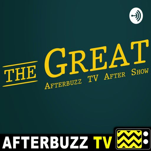 Cover art for podcast The Great After Show Podcast