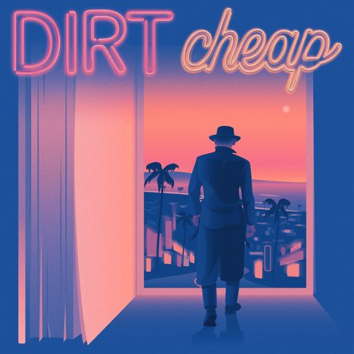 Cover art for podcast Dirt Cheap