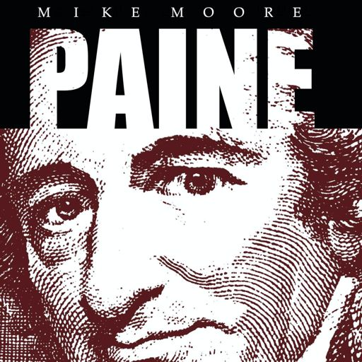 Cover art for podcast Thomas Paine Podcast