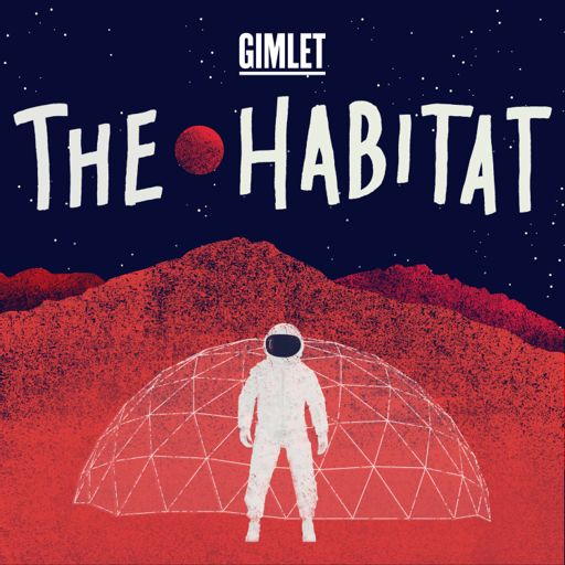 Cover art for podcast The Habitat