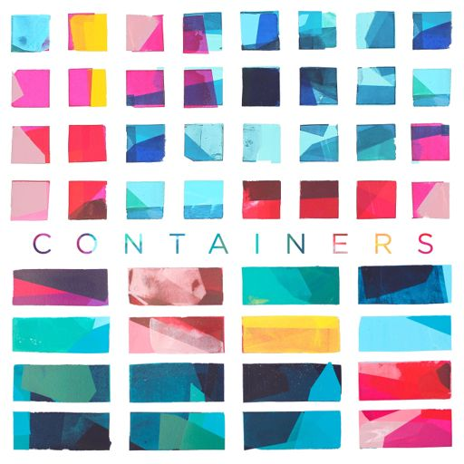 Cover art for podcast Containers