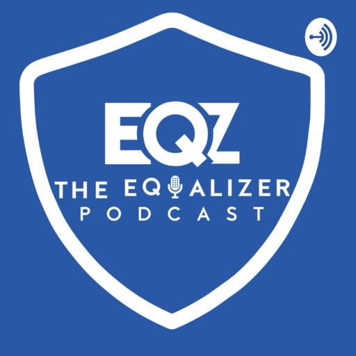 Cover art for podcast The Equalizer Podcast