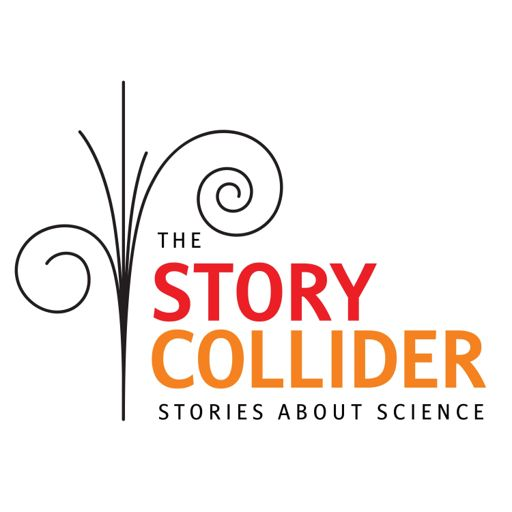 Cover art for podcast The Story Collider