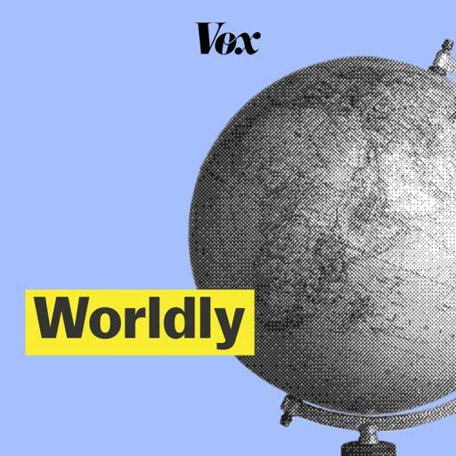 Cover art for podcast Worldly
