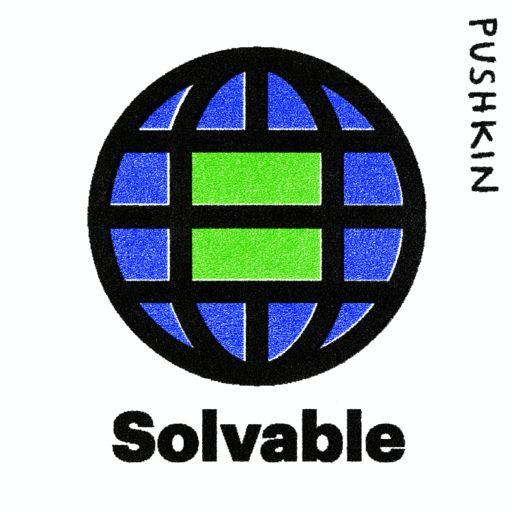 Cover art for podcast Solvable