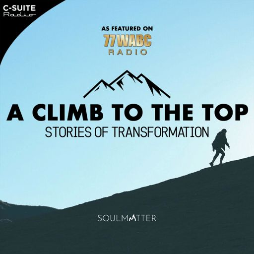 Cover art for podcast A Climb to the Top