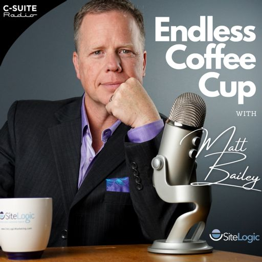 Cover art for podcast Endless Coffee Cup
