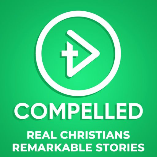 Cover art for podcast Compelled