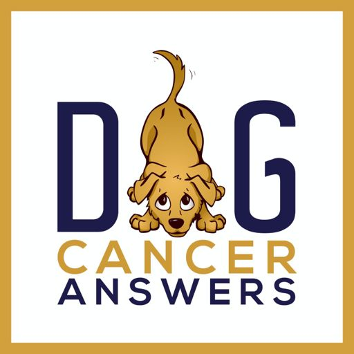 Cover art for podcast Dog Cancer Answers