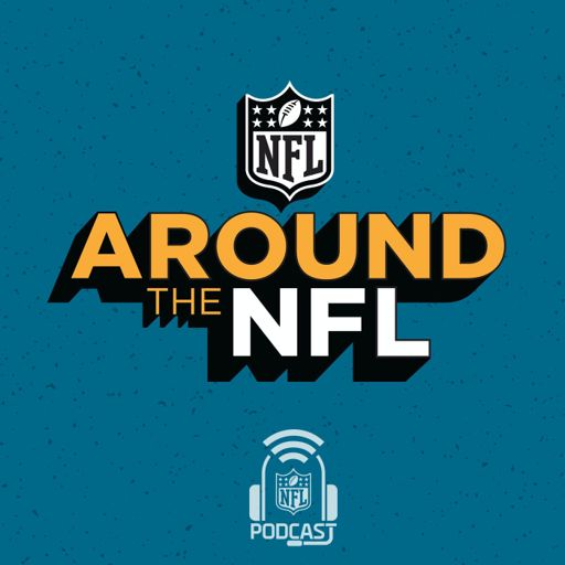 Cover art for podcast Around the NFL