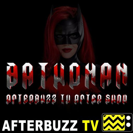 Cover art for podcast The Batwoman Podcast