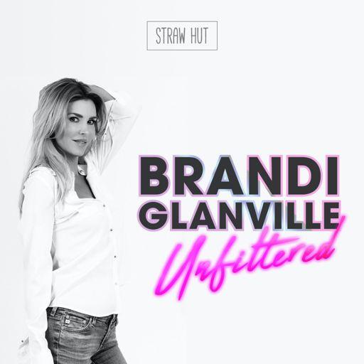 Cover art for podcast Brandi Glanville Unfiltered