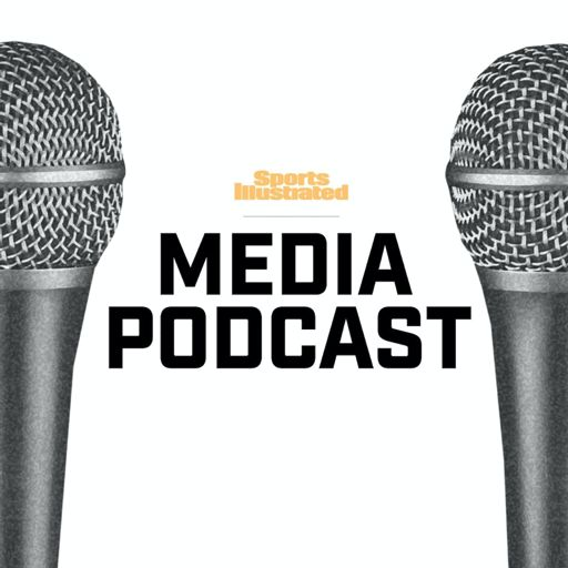 Cover art for podcast Sports Illustrated Media Podcast