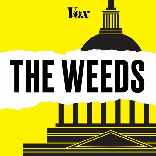 Cover art for podcast The Weeds