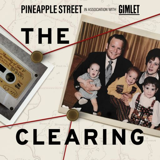Cover art for podcast The Clearing