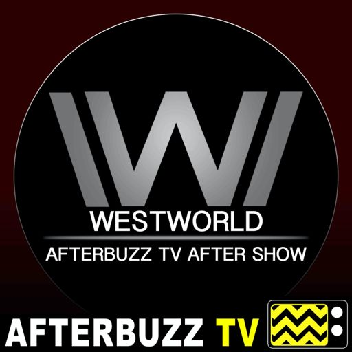 Cover art for podcast The Westworld After Show