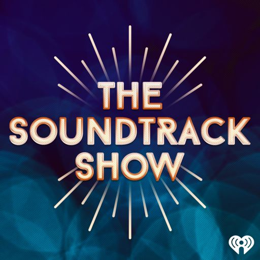 Cover art for podcast The Soundtrack Show