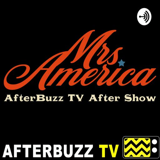Cover art for podcast Mrs. America After Show Podcast